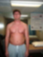 tampa personal training, tampa weight loss