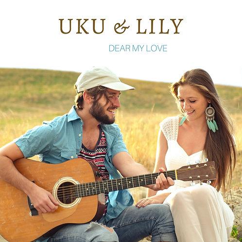 """EP """"Dear My Love"""""""