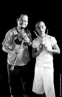 Yii Kah Hoe & Lee Swee Keong