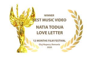 Bestes Musikvideo, Toby Wulff Filmproduktion Berlin