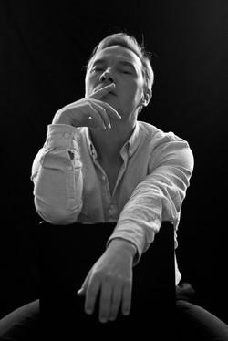 Thomas Arnold, Schauspieler