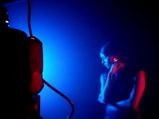Ein Blick hinter die Kulissen des Musikvideodrehs von J.-ANN WILSON - IST ES NOCH DA