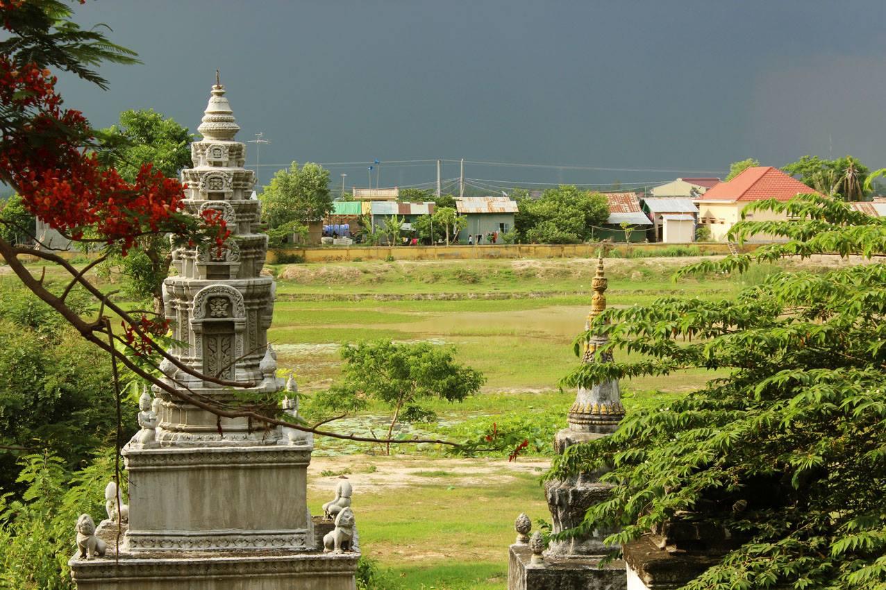 Südkambodscha