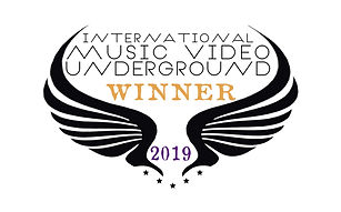 International Music Video Underground Winner, Best Music Video, Toby Wulff FIlmproduktion Berlin