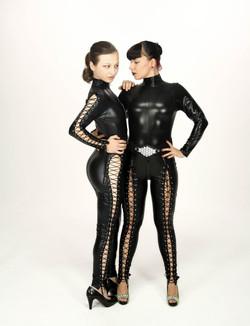 Katalogshooting für Elesteer Fashion