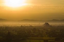 Bagan, Myanmar (Burma/Birma)