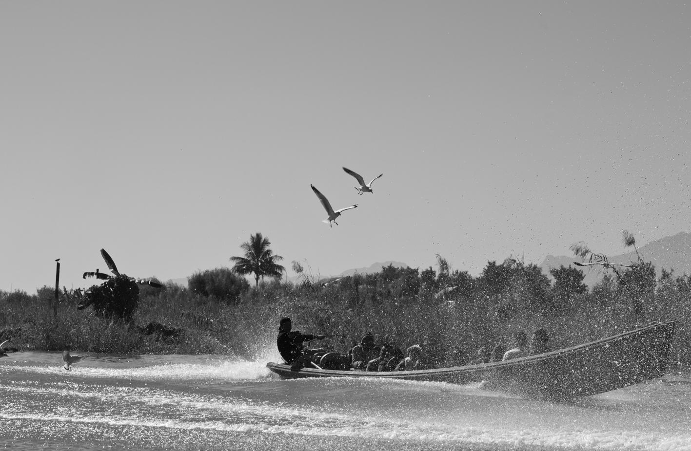 Lake Inle, Myanmar (Burma/Birma)