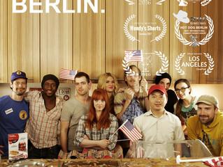 Hot Dog Berlin - Die Erfolgsgeschichte eines Low-Budget-Werbespots