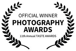 OFFICIAL WINNER - PHOTOGRAPHY AWARDS - 1