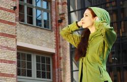 Katalogshooting für Monika Schneiter