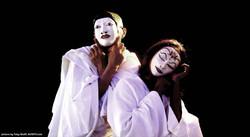 Lee Swee  Keong & Agung Gunawan