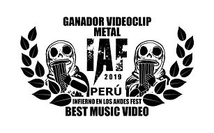 Best Music Video, Infierno en los Andes, Toby Wulff Filmproduktion Berlin