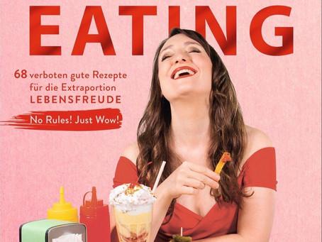 """Fotos für das Kochbuch """"Dirty Eating"""" von Henriette Wulff"""