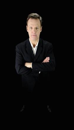 Anthony Straeger, Schauspieler