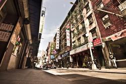 China Town, Manhattan, New York
