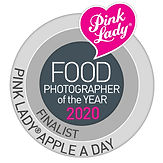 Finalist Pink Lady Food Photographer of the Year Award 2020, Toby Wulff Foodfotograf Berlin