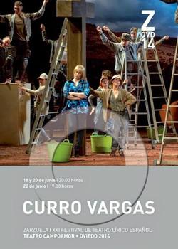 Curro Vargas