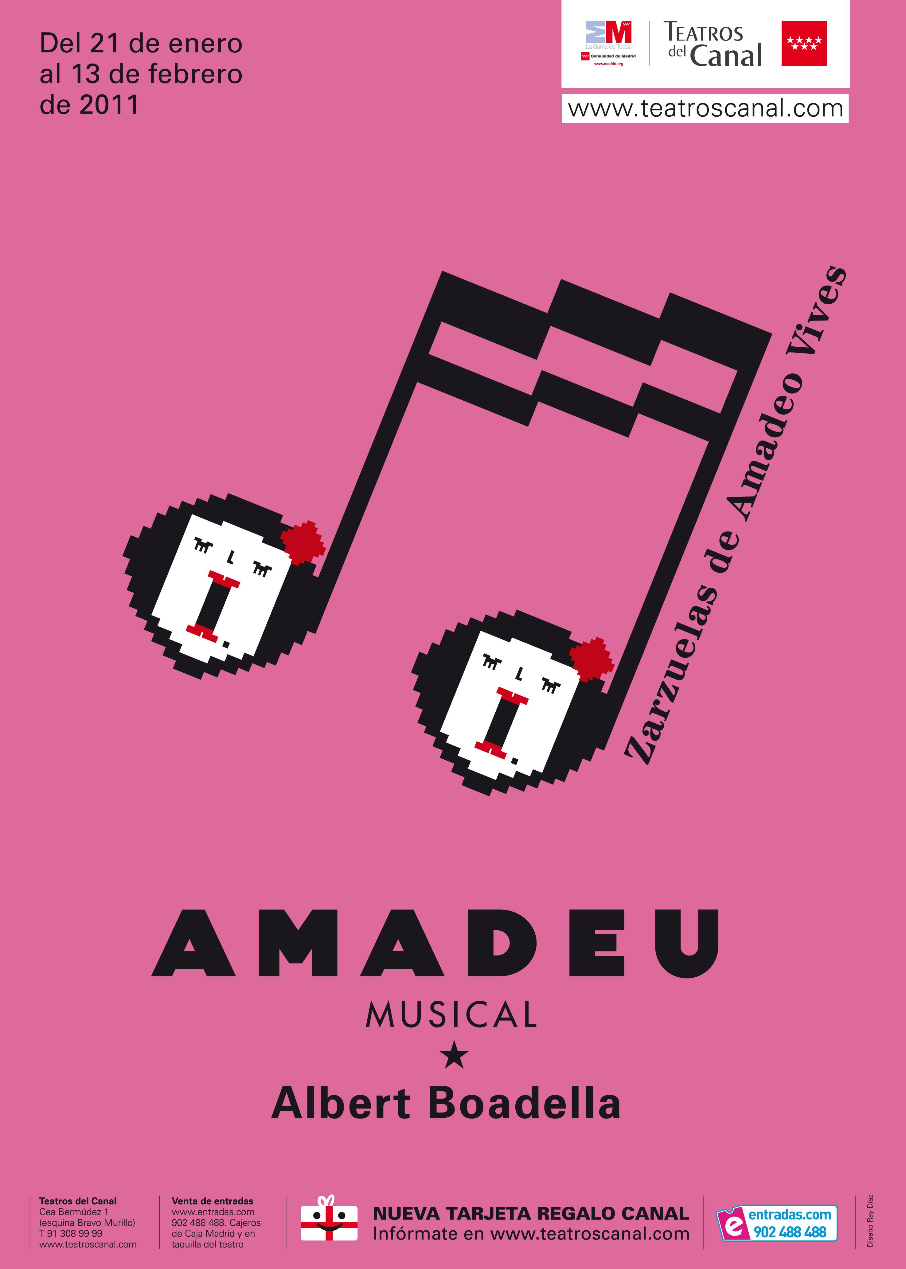 Amadeu
