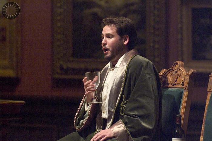 Duca. Rigoletto.