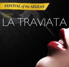 Traviata. Grecia