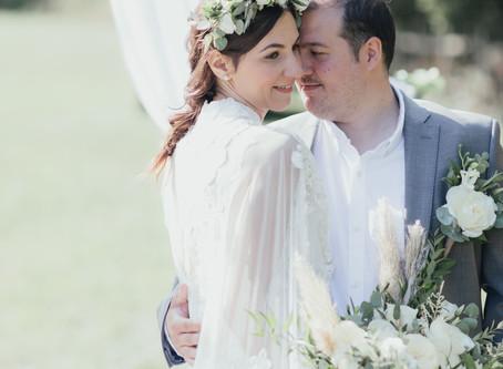 Wedding Inspiration Photoshoot