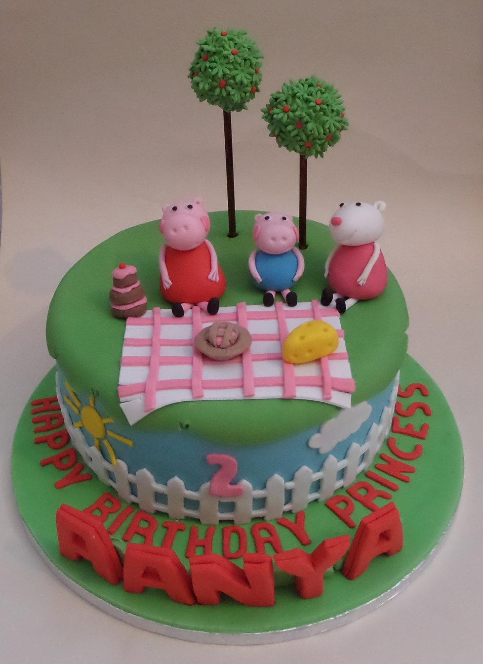 Kellys Cake Boutique Cake Maker Essex