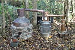 Ole Four Barrel