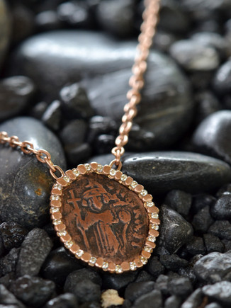 Byzantine Empire 641AD