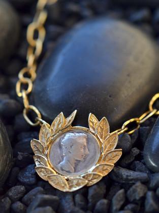 Octavian Augustus Necklace