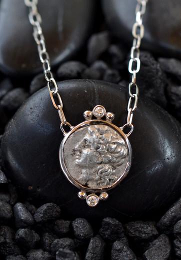 Dionysus Necklace