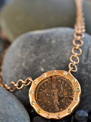 Goddess of Generosity Necklace