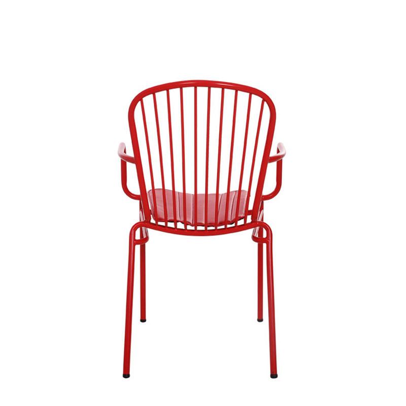 Wins arm chair (4)