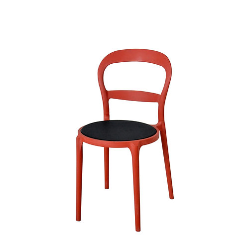 Heather chair with textylene seat (1)