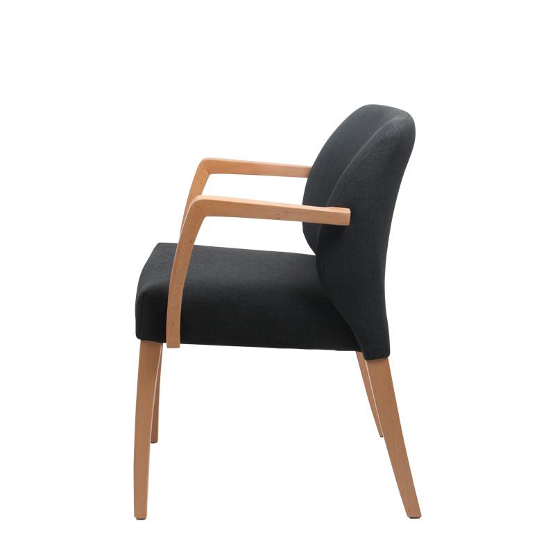 Blow arm chair (3)