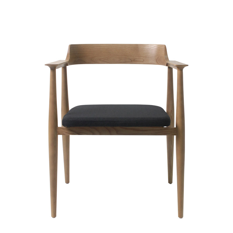 Nordic arm chair (2)