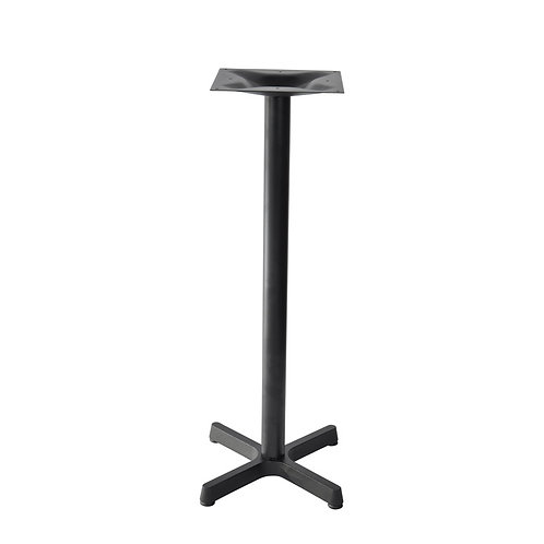 Barkas small bar table base (1)