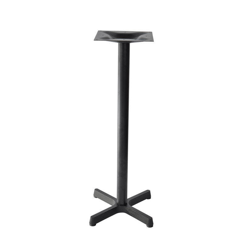 Barkas small bar table base