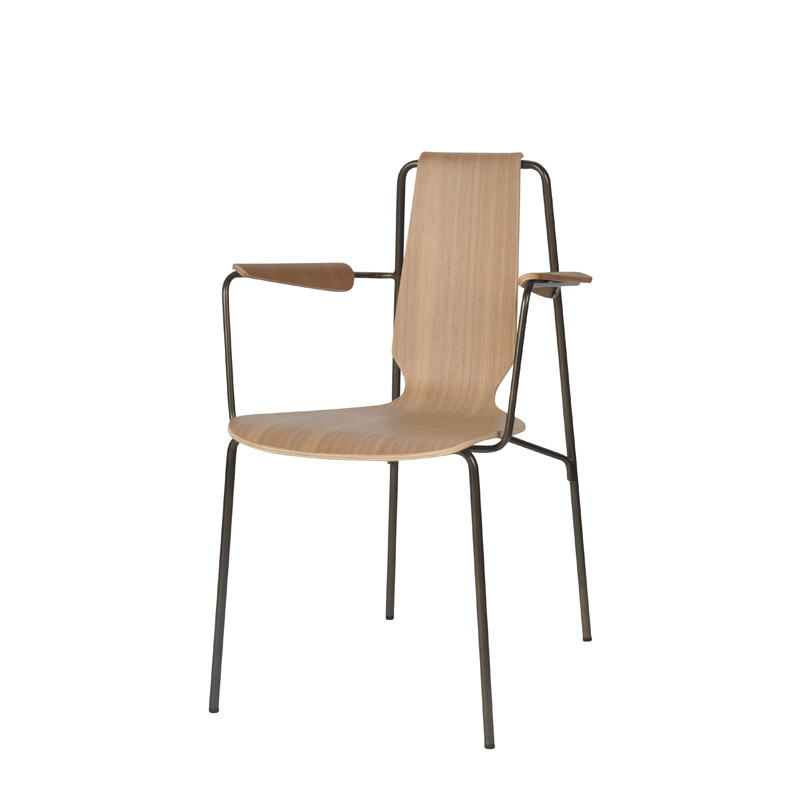 Achilla arm chair