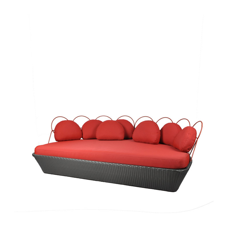 Flower 3-seater sofa (1)
