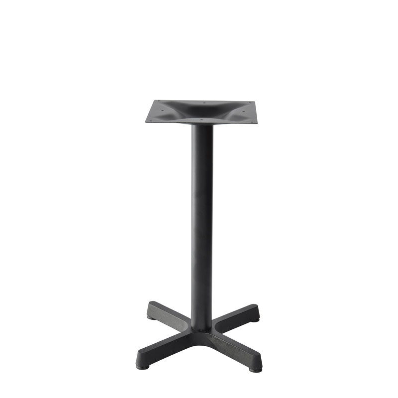 Barkas small table base