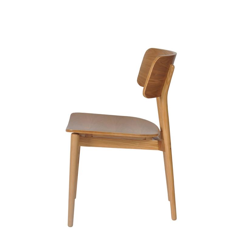 Dojo chair (3)