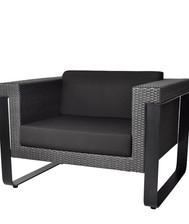 Attitude 1-seater sofa
