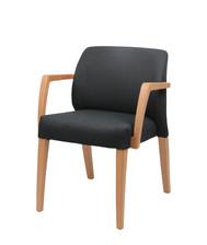 Blow arm chair