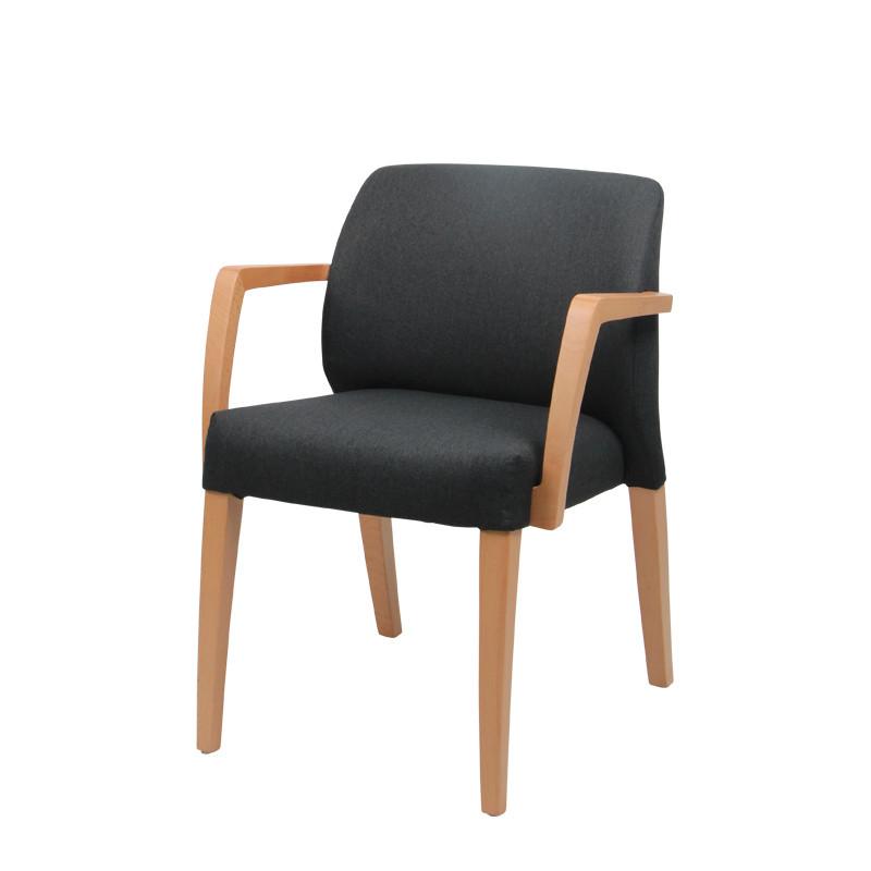 Blow arm chair (1)