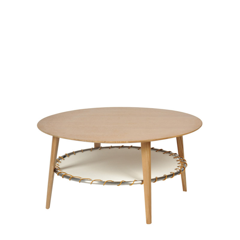 Otto round coffee table (1)