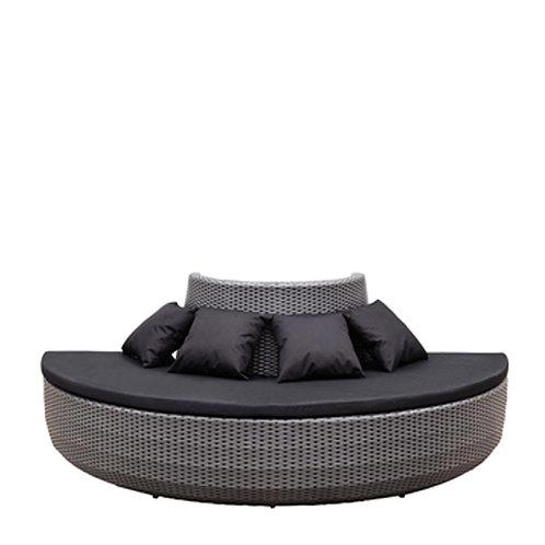 Snake semi circular sofa (1)