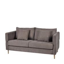 Clarc 2-seater sofa