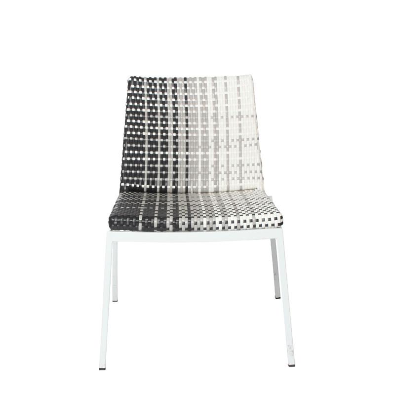Gradient chair (2)