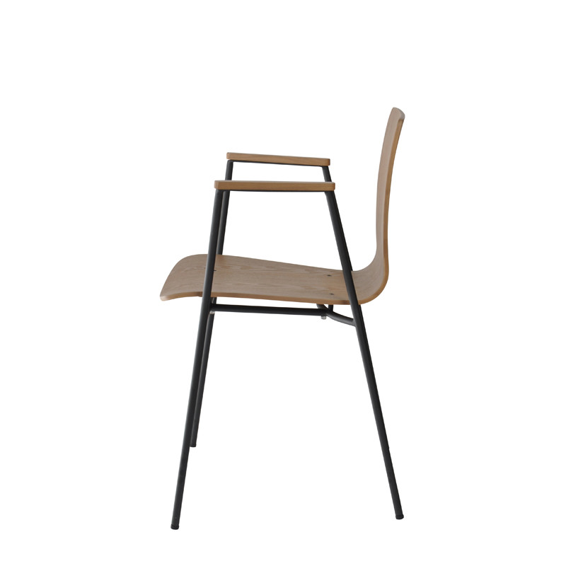 Zeat wooden arm chair (3)