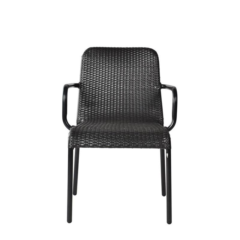 Rango arm chair (full weaving) (2)